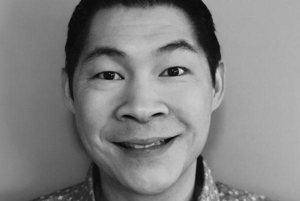 Jason Wong Physiotherapist in Halifax NS