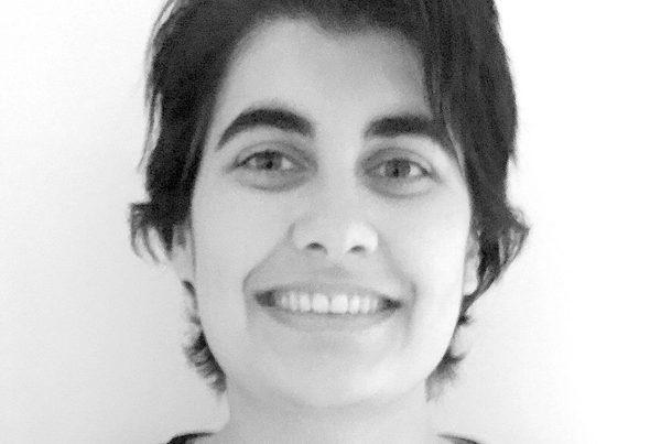 Jess Sinha Registered Massage Therapist